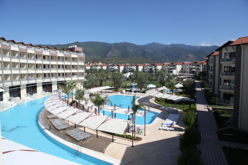 Hattusa Astyra Thermal Resort & Spa7709