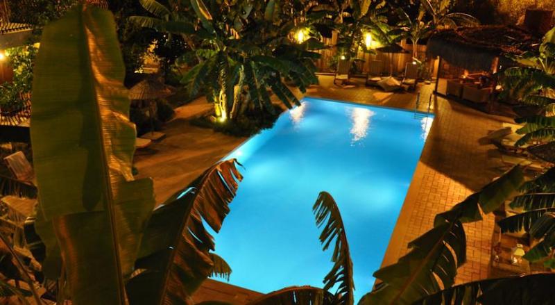 Han Boutique Hotel7758