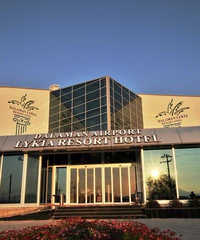 Dalaman Airport Lykia Resort & Spa Hotel7846