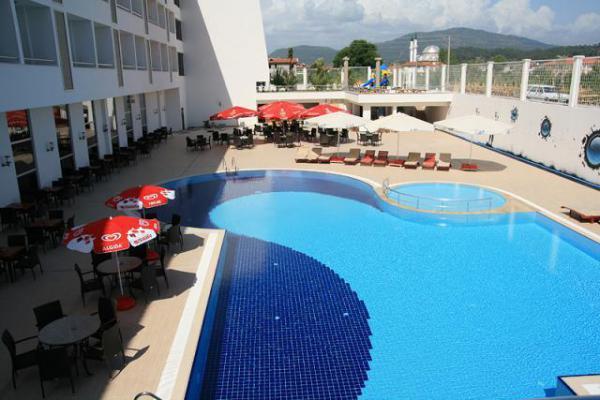 Dalaman Airport Lykia Resort & Spa Hotel7847