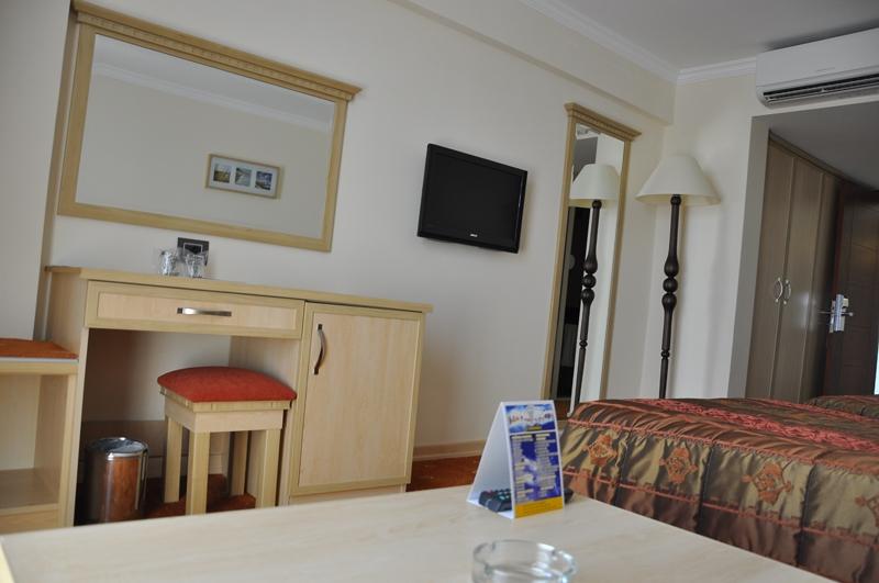 Dalaman Airport Lykia Resort & Spa Hotel7850