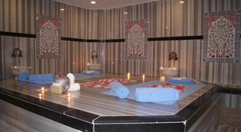 Dalaman Airport Lykia Resort & Spa Hotel7854