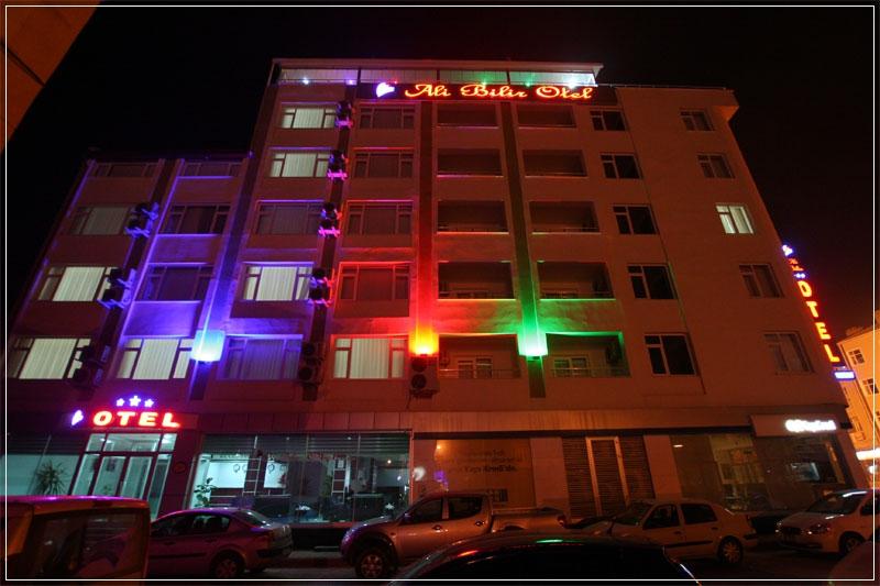 Ali Bilir Otel7900