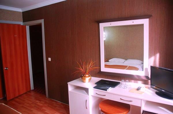 HOTEL ŞİŞLİ8121
