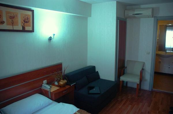 HOTEL ŞİŞLİ8123
