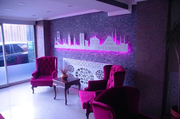 HOTEL ŞİŞLİ8124