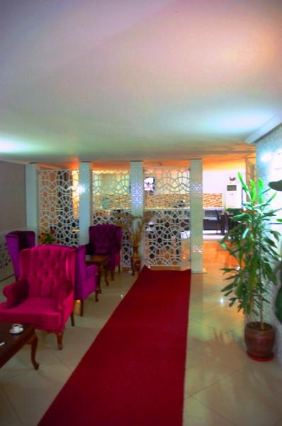 HOTEL ŞİŞLİ8125