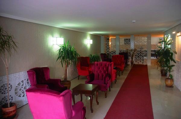 HOTEL ŞİŞLİ8126