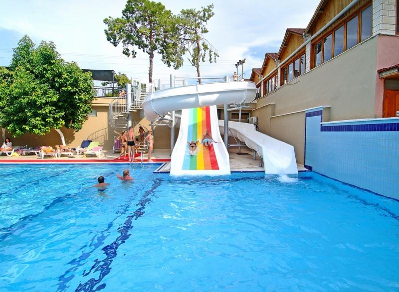 Selçukhan Hotel8161