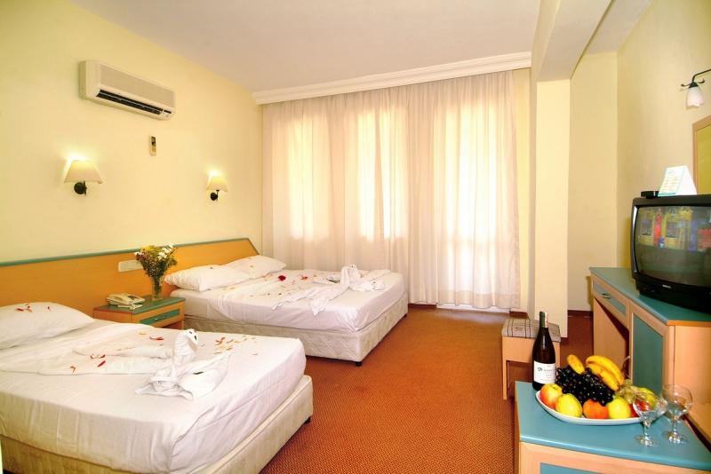 Selçukhan Hotel8164