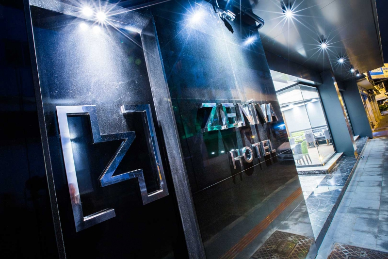 Zeniva Hotel8176