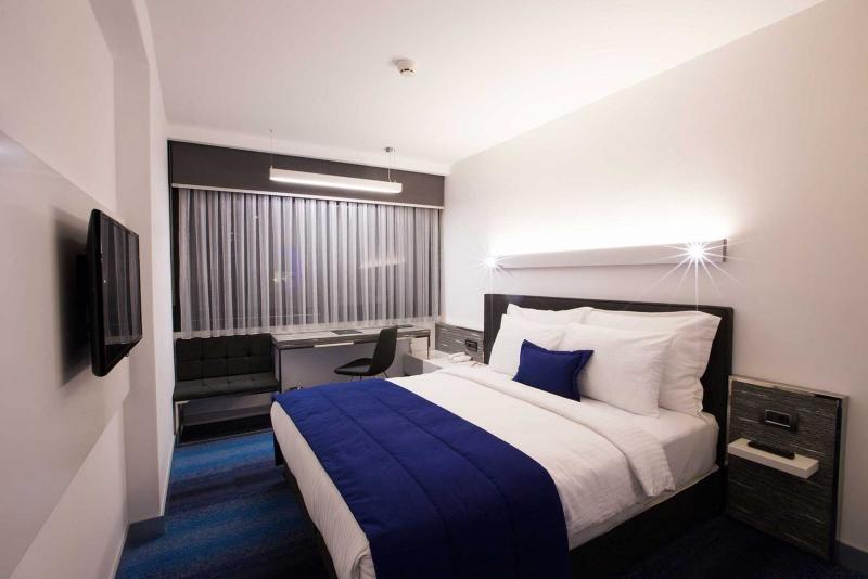 Zeniva Hotel8177