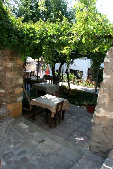 Bozcaada Hotel Fahri8235