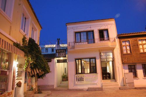 Bozcaada Hotel Fahri8238