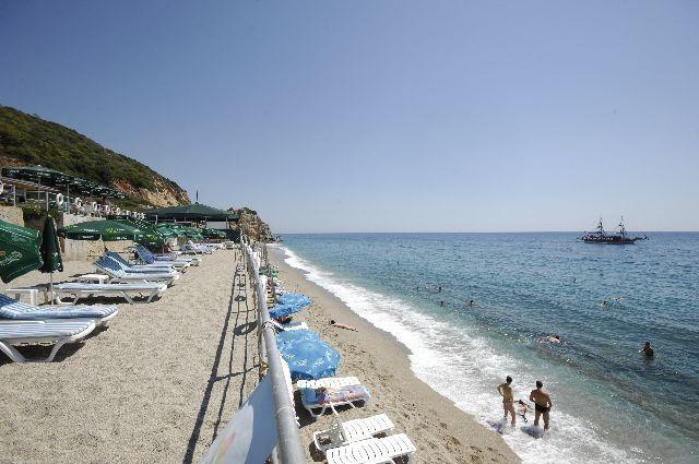 White City Beach Hotel8309