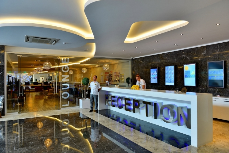 White City Resort Hotel8327