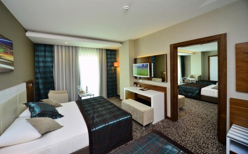 White City Resort Hotel8329