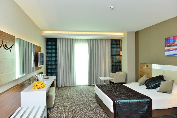 White City Resort Hotel8330