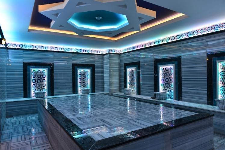 White City Resort Hotel8331