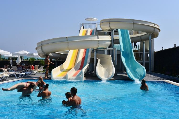 White City Resort Hotel8334