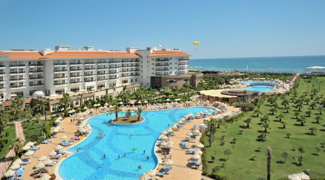 Sea World Resort & Spa8363