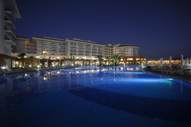 Sea World Resort & Spa8365