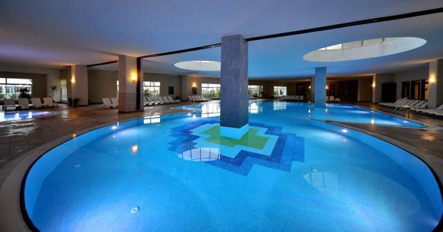 Sea World Resort & Spa8366