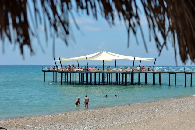Sea World Resort & Spa8370