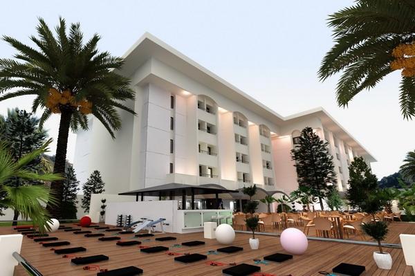 Munamar Beach Hotel8379