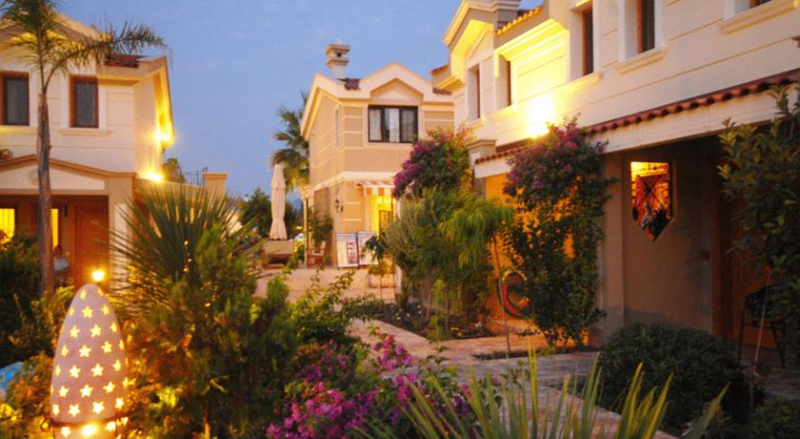 Dalyan Resort Hotel8402