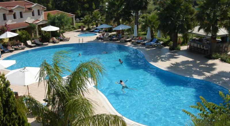 Dalyan Resort Hotel8403