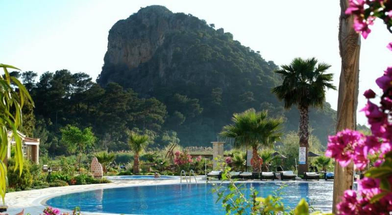 Dalyan Resort Hotel8404