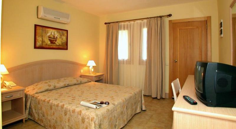 Dalyan Resort Hotel8405