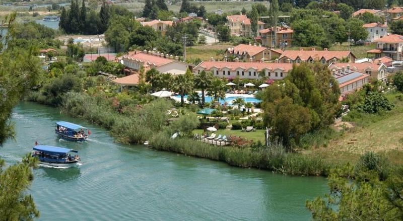 Dalyan Resort Hotel8406