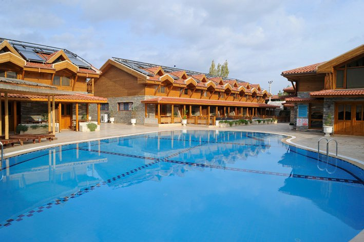 Bc Spa Hotel8414