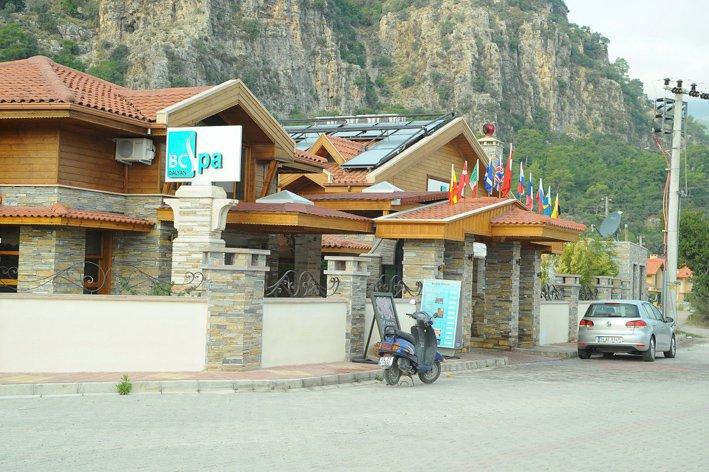 Bc Spa Hotel8415