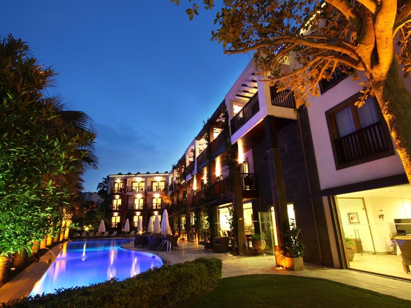 Olira Boutique Hotel & SPA8473