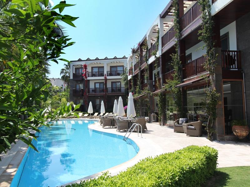 Olira Boutique Hotel & SPA8474
