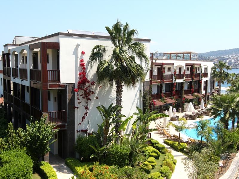 Olira Boutique Hotel & SPA8475