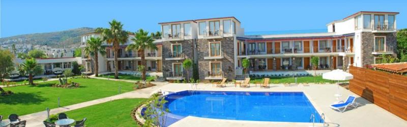 Cennet Park Hotel8489