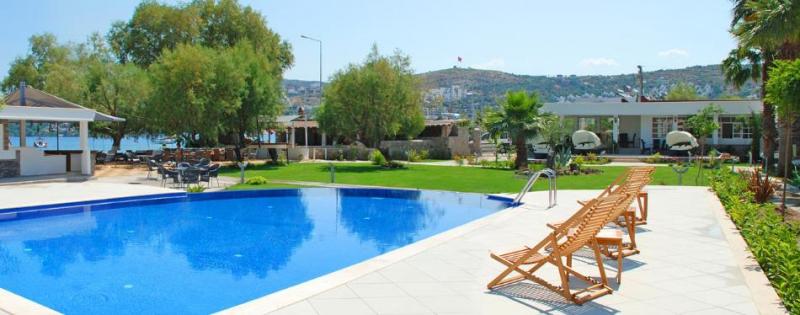 Cennet Park Hotel8491