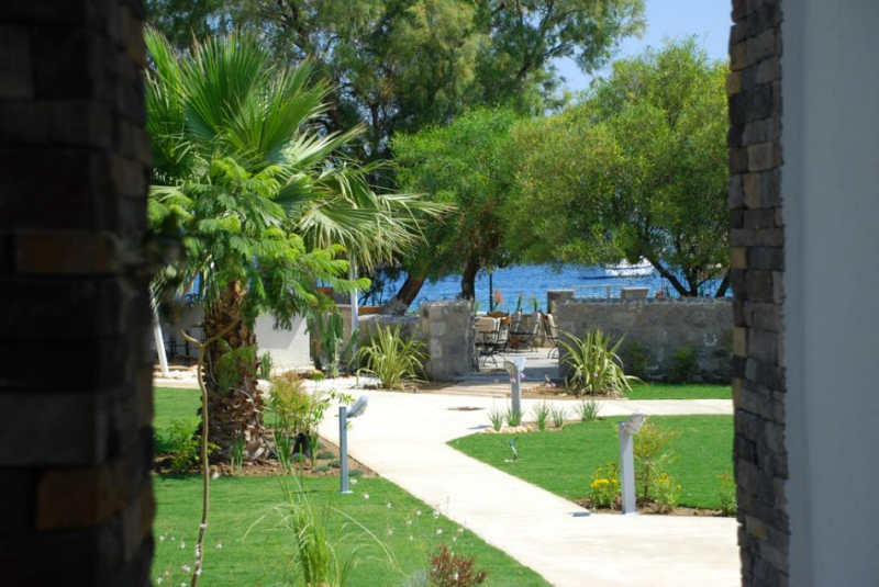 Cennet Park Hotel8492