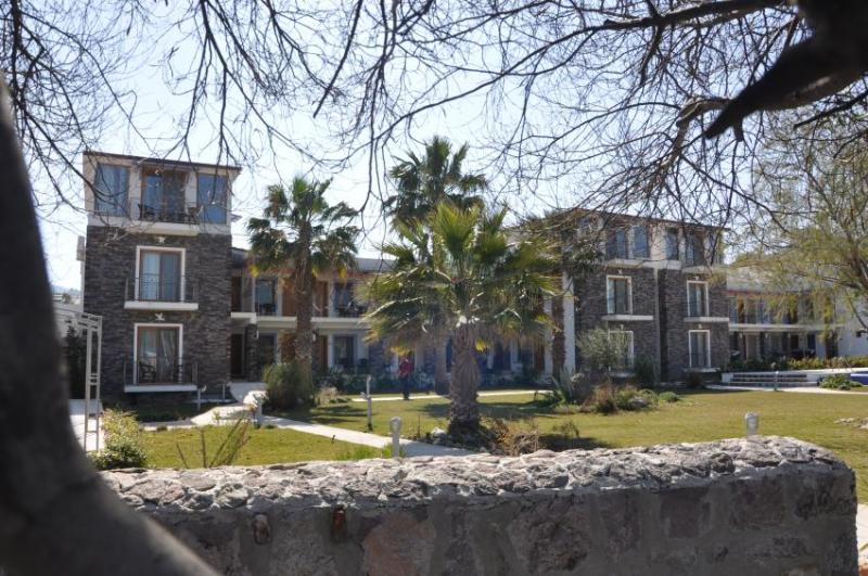 Cennet Park Hotel8493