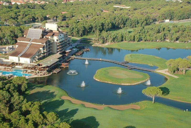 Sueno Hotels Golf Belek8511