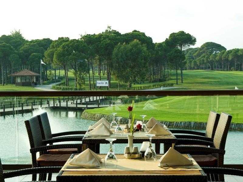Sueno Hotels Golf Belek8512