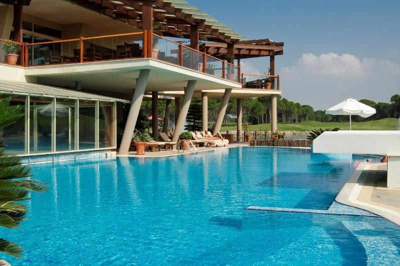 Sueno Hotels Golf Belek8514