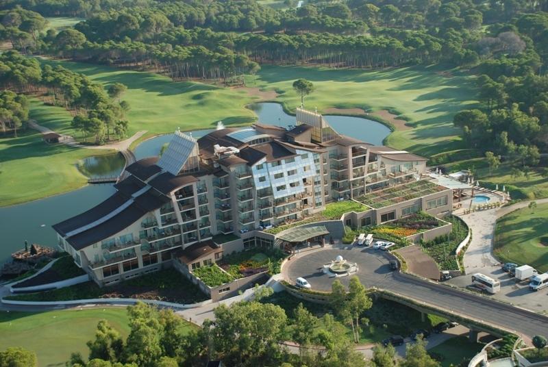 Sueno Hotels Golf Belek8515