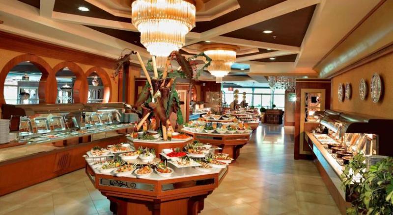Sueno Hotels Golf Belek8518