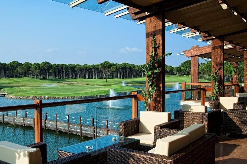 Sueno Hotels Golf Belek8520