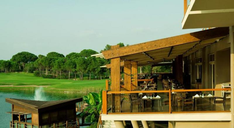 Sueno Hotels Golf Belek8522
